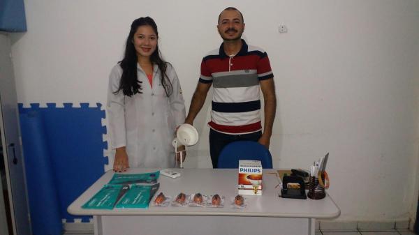 Administração Municipal de Santa Rosa do Piauí entrega novos equipamentos para a saúde