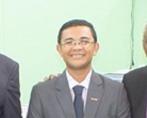 Vereador Karlos Junior é eleito o novo Presidente da Câmara de Santa Rosa do Piauí