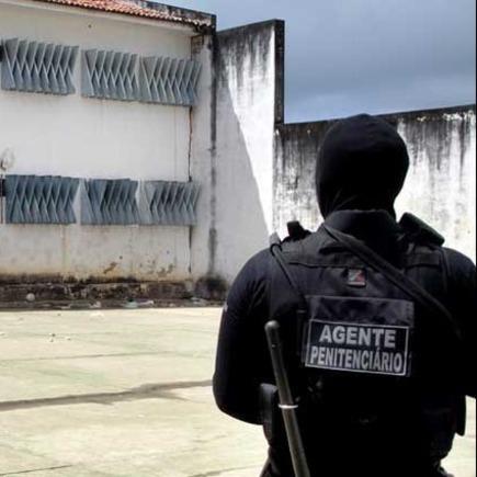 Governador nomeia 50 novos agentes penitenciários nesta quarta-feira (09)