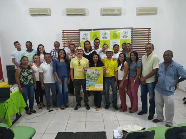 Reunião Município de Santa Rosa é contemplado com o projeto Rondon