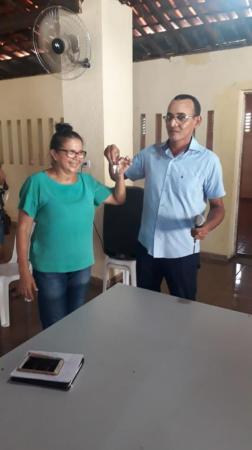 Antônio de Constâncio é o novo Presidente da Cooperativa Agrícola Mista de Santa Rosa Limitada – COAMISAROL