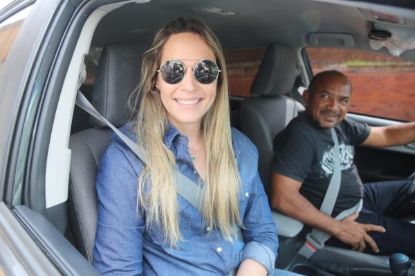 Vanessa Tapety diz que deve disputar a Prefeitura de Oeiras