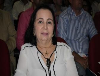 Tribunal de Justiça determina arquivamento de ação contra prefeita Lúcia Moura
