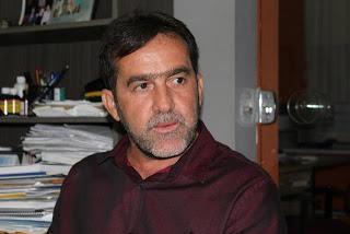 MP denuncia Zé Raimundo e pede suspensão dos direitos políticos