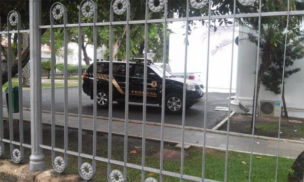 Polícia Federal deflagra operação no Governo do Piauí por desvio de R$ 50 milhões
