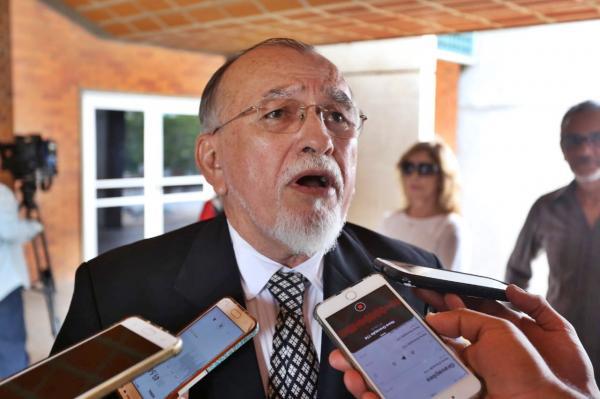 Justiça Federal põe ex-deputado B. Sá no banco dos réus
