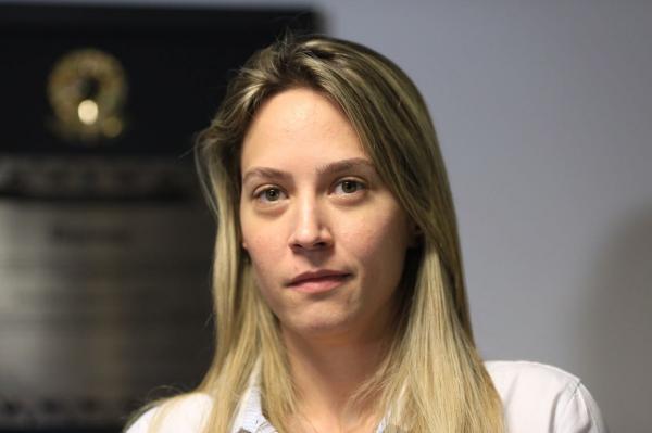 Vanessa Tapety pode disputar cargo de vereadora em Teresina