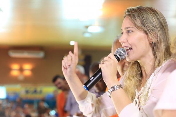 Vanessa Tapety diz que está disponível para disputar Prefeitura de Oeiras