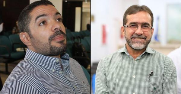 MPF quer bloqueio de R$ 550 mil de José Raimundo atual e Lukano Sá ex-prefeito de Oeiras