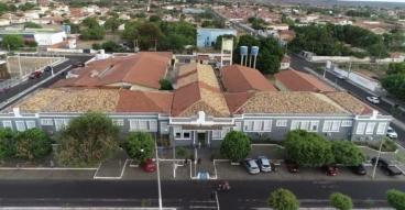 Funcionários do Hospital Regional e UPA de Oeiras passaram pela segunda triagem de testes da COVID-19