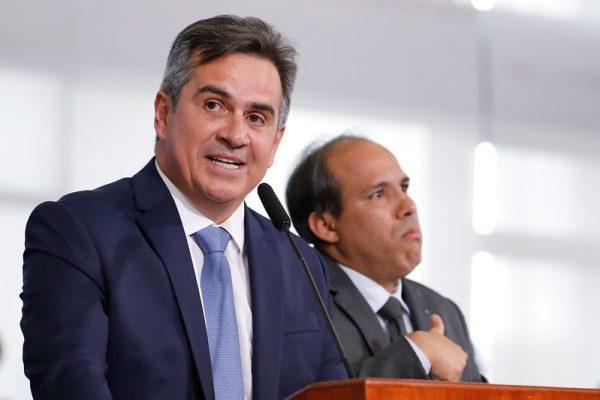Rosa prorroga inquérito que investiga Ciro Nogueira por lavagem de dinheiro e corrupção