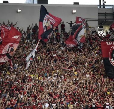 Número de sócios-torcedores do Flamengo cai