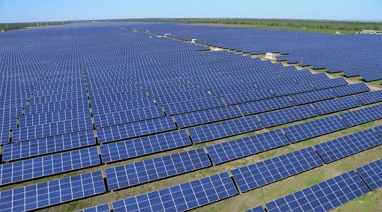 Piauí inaugura maior parque de energia solar da América Latina em Ribeira