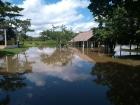 Mais de 200 famílias estão em abrigos por causa de alagamentos no Piauí