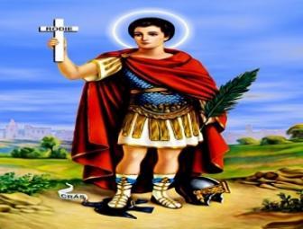 Paróquia Santa Rosa de Lima divulga programação do festejo de Santo Expedito