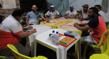 SANTOS AUTOESCOLA facilita para que funcionários de empresas adquira sua CNH em Oeiras