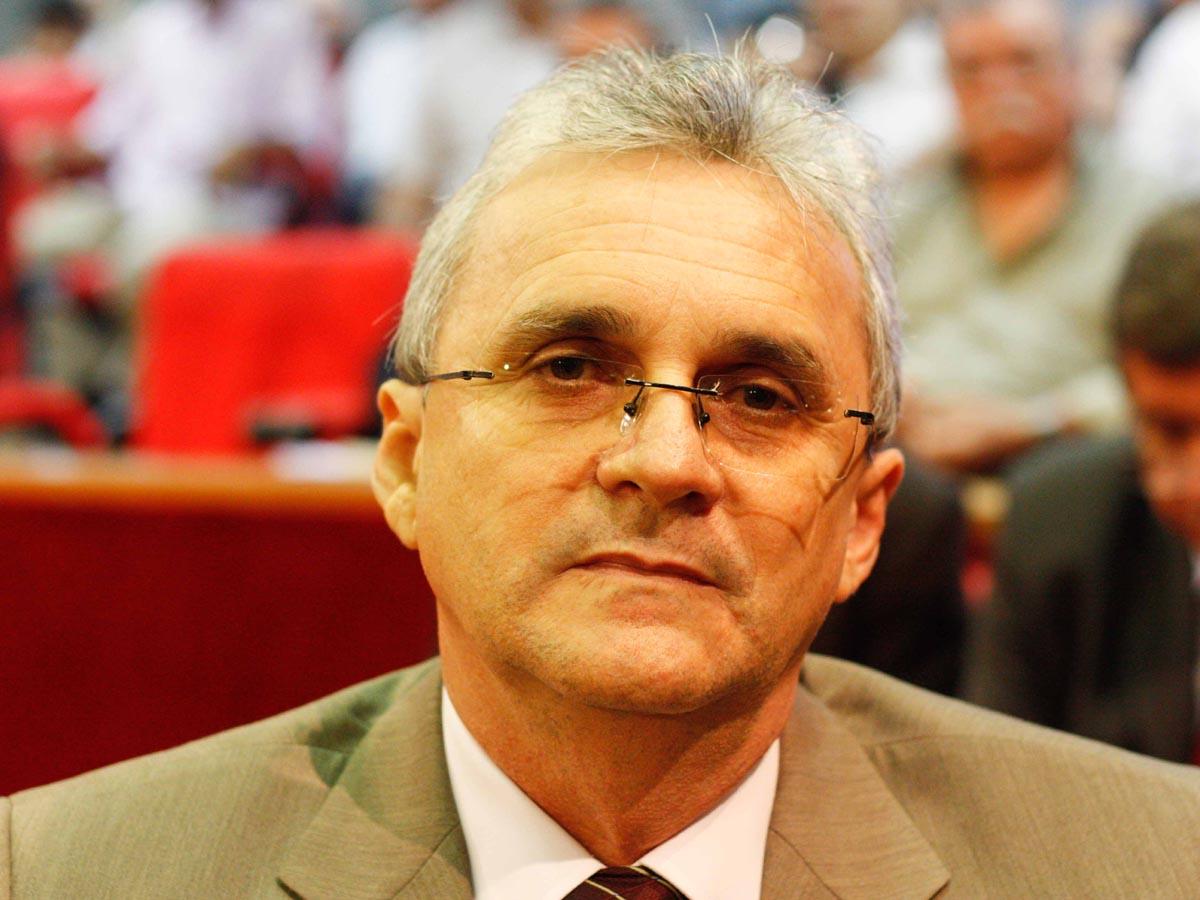 Ex-prefeito ameaça romper com coligação de partidos que apoiam Wellington Dias