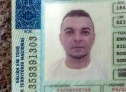 Em tentativa de homicídio, homem é atingido a tiros em Oeiras